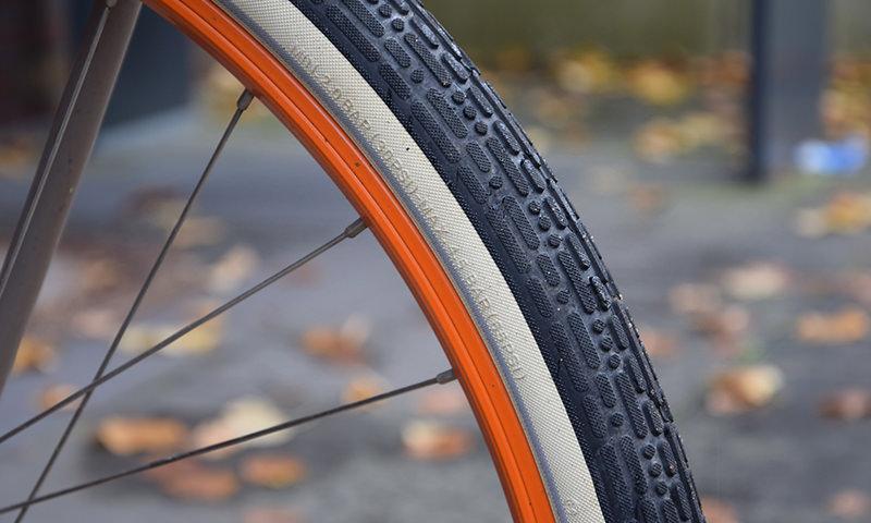 Cykeldäck
